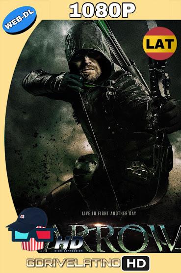 Arrow Temporada 05 y 06 NF WEB-DL 1080p Latino-Ingles MKV