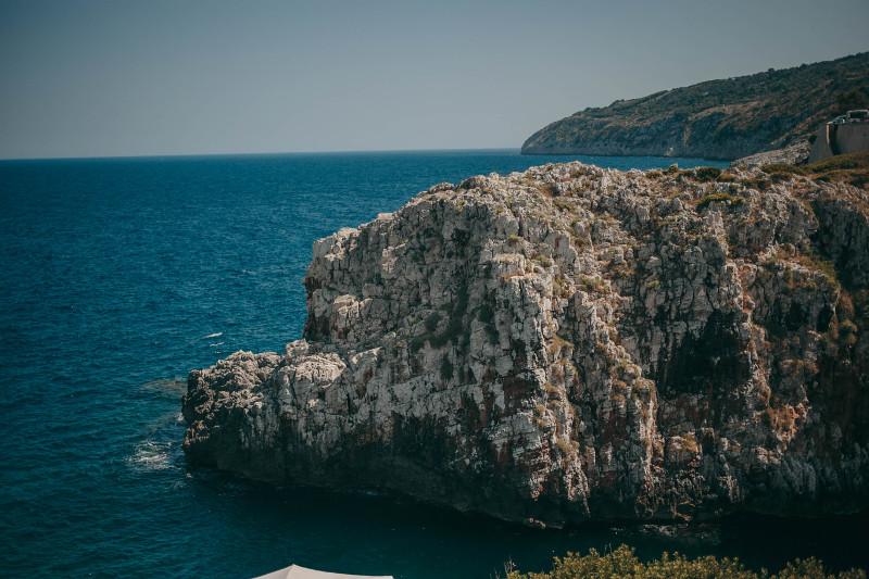 Puglia diaries: Ponte Ciolo