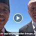 Endonezya Cumhurbaşkanının Erdoğan sevgisi