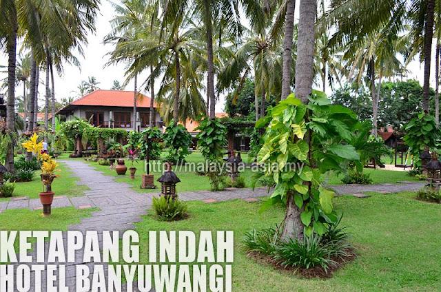 Hotel Ketapang Indah Banyuwangi