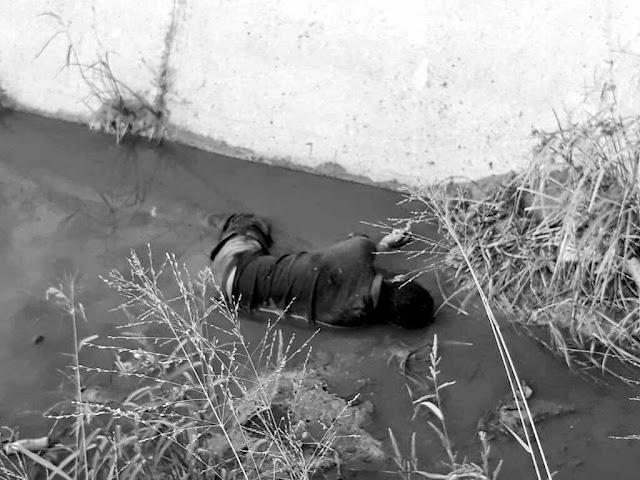 Ayer CINCO del Cartel del Golfo muertos, hoy CUATRO mas, NUEVE EN TOTAL REY4