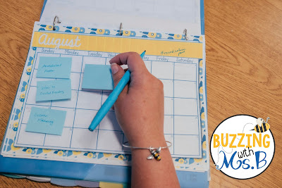 Planning a PD calendar for teachers is stressful, because you've got so much to do and you've got to figure out how to squeeze it all in! This easy to implement idea is a simple approach to planning your PD calendar. It works whether you've got teacher inservice, after school trainings, or half-day workshops, and it even applies to planning your PLC calendar! Plus, there's a free download!