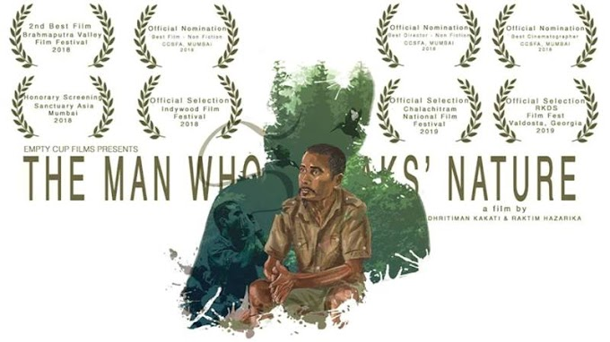 'The Man Who Speaks Nature' Bags Best Film Award at Hungary