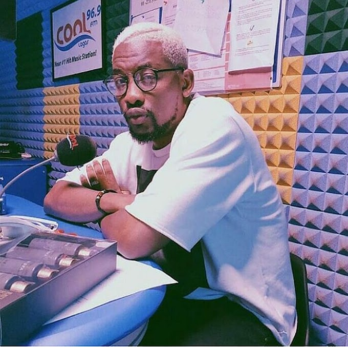 Why Marriages Are Crashing At Higher Rate Than Before – OAP Dotun