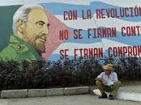 Kuba Sisipkan Kembali Komunisme Dalam Draf Konstitusi Baru