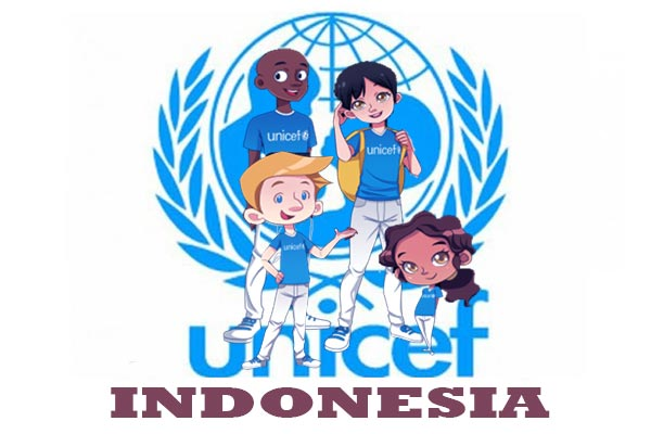 Donatur UNICEF Indonesia