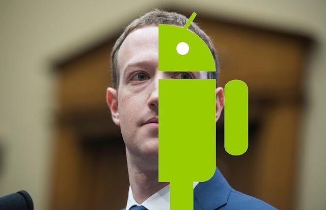 فيسبوك تبنى نظام تشغيل جديد بديلا لاندرويد