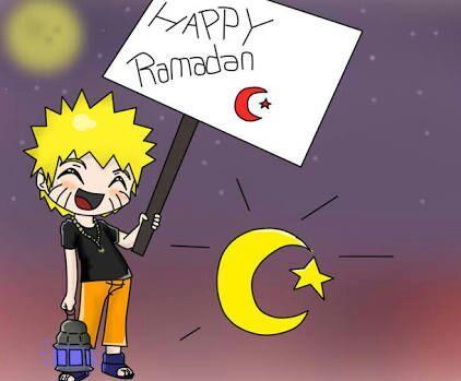 Hari Ini Kita Akan Melaksanakan Puasa Pertama Dan Pada Juga Saya Memberikan Rekomendasi Anime Di Bulan Ramadhan