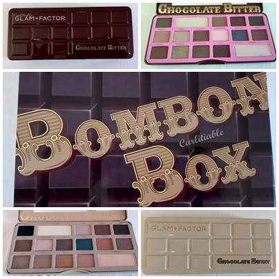 Review Bombon Box - Glam Factor