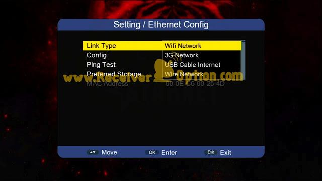 STARNET 888 1506TV 512 4M NEW SOFTWARE WITH GO SAT PLUS V2 OPTION 09 APRIL 2021