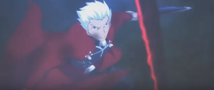 Devil May Cry 5 Anime Or Game Comes Off On 2018 Revealed