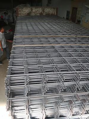 Pabrik Wiremesh Jakarta Timur