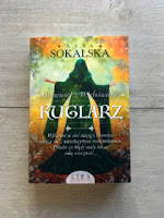 """Kuglarz"" Anna Sokalska, fot. paratexterka ©"