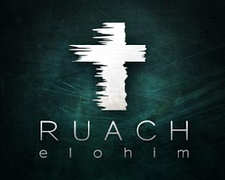 O que significa a palavra hebraica ruach?