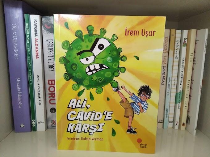 Ali Cavid'e Karşı Pandemi Sürecini Arşiv Niteliğinde Ele Alıyor