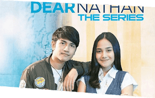Tentang DEAR NATHAN THE SERIES