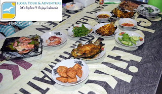 Indonesia surga Kuliner Elora Tour & Adventure