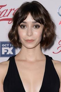 كريستين ميلوتي (Cristin Milioti)، ممثلة أمريكية، من مواليد يوم 16 أغسطس 1985