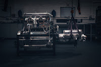 Blower - Engine and Supercharger