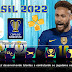 EFOOTBALL 2022 PPSSPP ANDROID  KITS 2022 ATUALIZADO ESTILO PS4