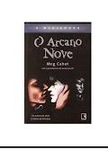 O Arcano Nove - Meg Cabot.pdf