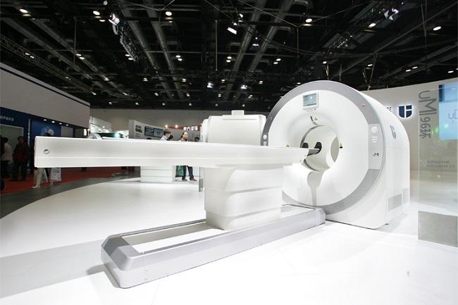 """""""中国智造""""高端医疗设备首次打入日本市场"""