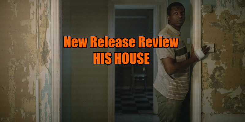 his house review