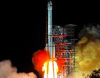 2nd Chinese Rocket Startup Fails to Put Satellite Into Orbit