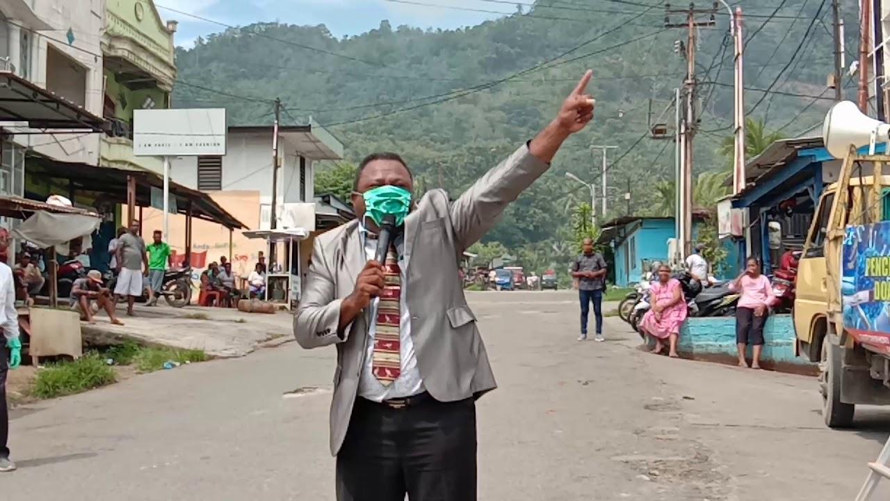 """Baru Didirikan Desember 2020, Pendeta Joop Suebu: Setop Menghasut """"Dewan Gereja Papua""""!"""