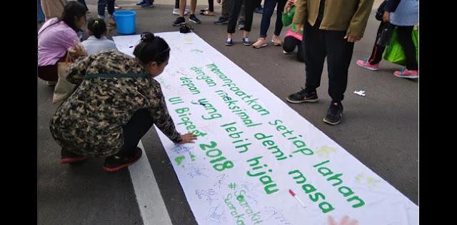 Indonesia Darurat Konsumsi Plastik