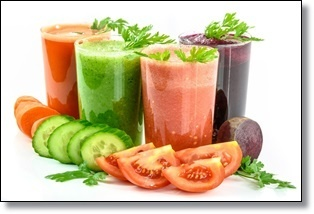 Detox Juices to Lose Weight
