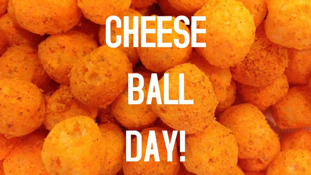 National Cheese Ball Day Wishes Awesome Images, Pictures, Photos, Wallpapers