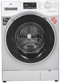IFB 8 kg Fully-Automatic Front Load Washing Machine (Senator WXS)