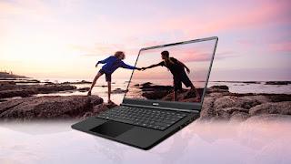 Nokia Luncurkan Laptop PureBook X14