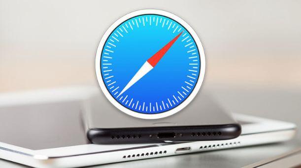 كيفية, استخدام, Safari, في, أجهزة, أيفون, و, iOS