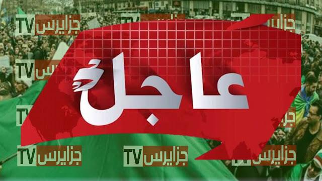 المؤبد لثلاث ظباط في المخابرات الخارجية للجزائر