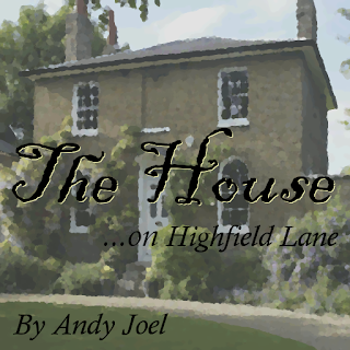 The House on Highfield Lane cover art