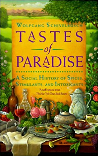 tastes of paradise essay A taste of paradise: cinnamon tastes of paradise: trade product essays have been contributed by graduate and advanced undergraduate students in the bell.