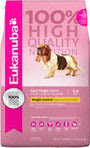 Picture of Eukanuba Adult Weight Control Dry Dog Food