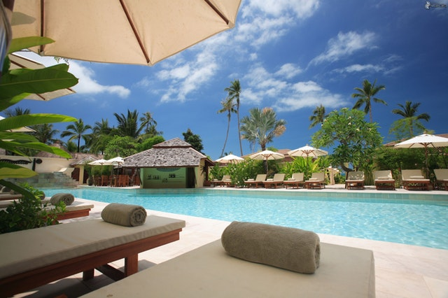 Luxury resorts with great prices, new things this summer