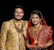 Sameera Actress Family Husband Parents children's Marriage Photos