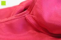 Träger: Surenow Frauen Damen Reizvolle Polyesterfaser Wäsche Nachthemden Unterwäsche Nachtwäsche Bademantel