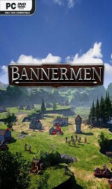Bannermen - (Medieval Real Time Strategy Game) - For PC