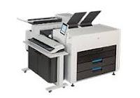 Konica Minolta KiP 3500 Printer Driver