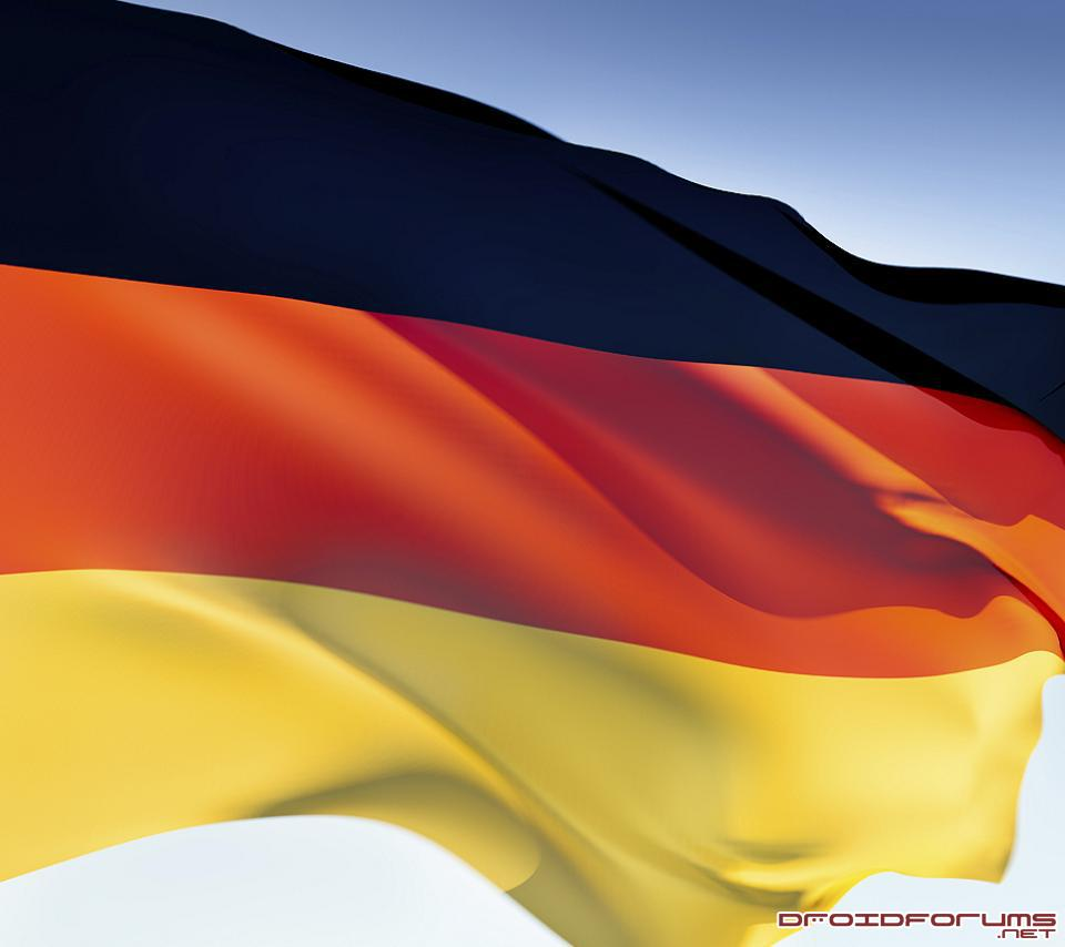 deutschland flag wallpaper - photo #35