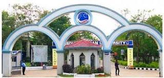 Crescent University Postutme