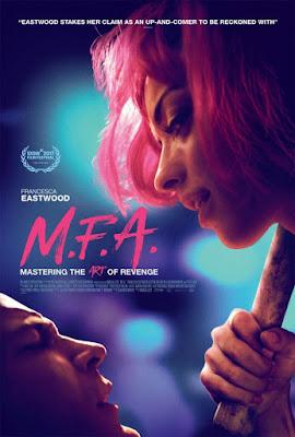 M.F.A. 2017 DVDCustom HD Sub