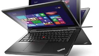Kelebihan pada Laptop Lenovo Thinkpad