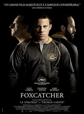 Foxcatcher 2014 Dual Audio Hindi Movie Download