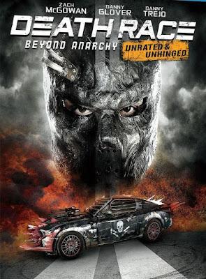 Death Race 4: Beyond Anarchy [2018] Final [NTSC/DVDR] Ingles, Español Latino